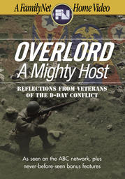 Overlord - A Mighty Host