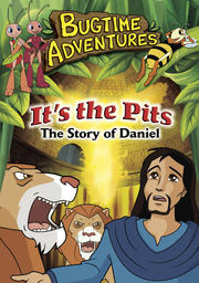 Bugtime Adventures - It's the Pits