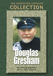 The Christian Catalyst Collection - Douglas Gresham