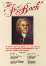 The Joy Of Bach, The