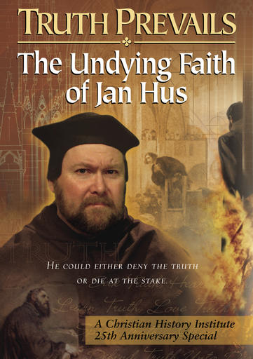 Truth Prevails - The Undying Faith Of Jan Hus