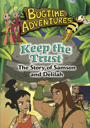 Bugtime Adventures - Keep The Trust