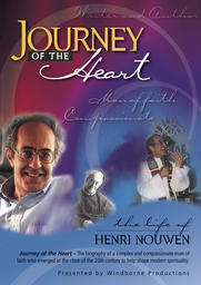 Journey Of The Heart - Henri Nouwen