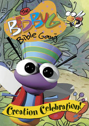 Bedbug Bible Gang - Creation Celebration
