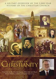 History of Christianity With PDFs
