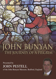 John Bunyan - Journey Of A Pilgrim