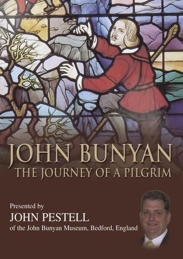 John Bunyan - Journey Of A Pilgrim