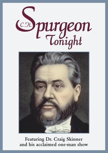 C. H. Spurgeon Tonight