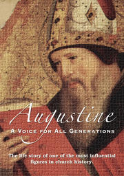 Augustine - A Voice For All Generations