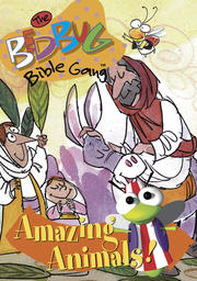 Bedbug Bible Gang - Amazing Animals