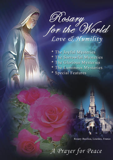 Rosary For The World
