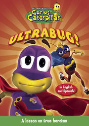 Carlos Caterpillar #6 - Ultrabug
