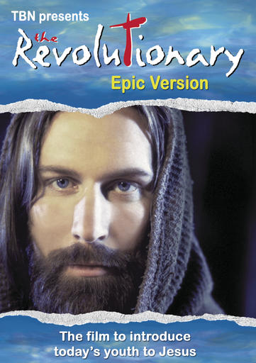 Revolutionary - Epic Version