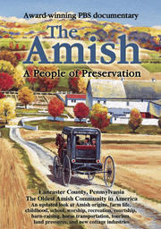 Amish, The - A People Of Preservation