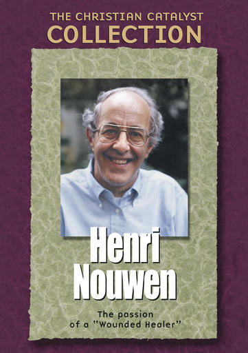 The Christian Catalyst Collection - Henri Nouwen