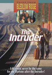 Youth Adventure Series - The Intruder
