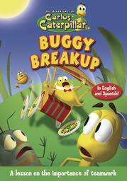 Carlos Caterpillar #9 - Buggy Breakup
