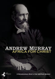 Andrew Murray - Africa For Christ