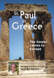 St. Paul In Greece
