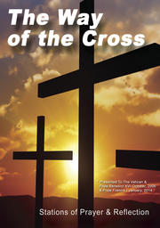 Way Of The Cross With Fr. Doug Lorig