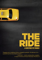 The Ride - A Christmas Eve Parable