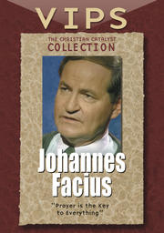 The Christian Catalysts Collection - VIPS - Johannes Facius