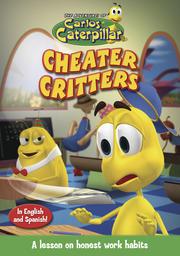 Carlos Caterpillar #10 - Cheater Critters