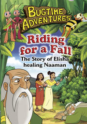 Bugtime Adventures - Riding For A Fall