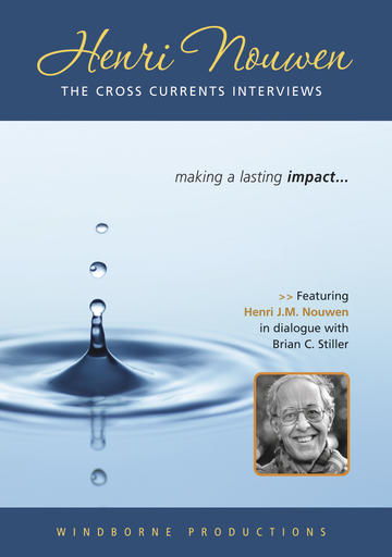 Henri Nouwen - Cross Currents Interviews