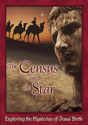 The Census And The Star - Christmas DVD