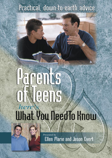 Parents Of Teens - Here's What You Need To Know