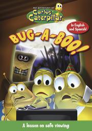 Carlos Caterpillar #7 - Bug-A-Boo
