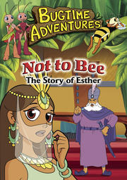 Bugtime Adventures - Not To Bee