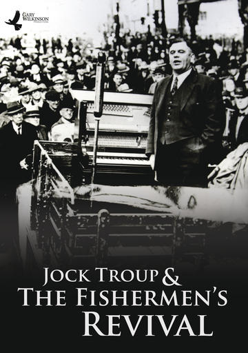 Jock Troup and the Fisherman's Revival