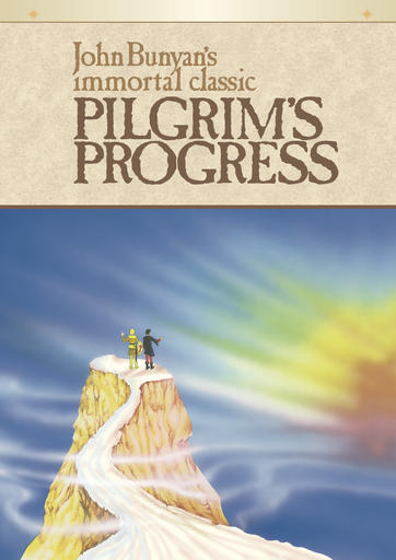 Pilgirm's Progress - Animated