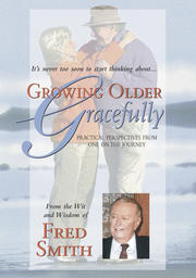 Growing Older Gracefully