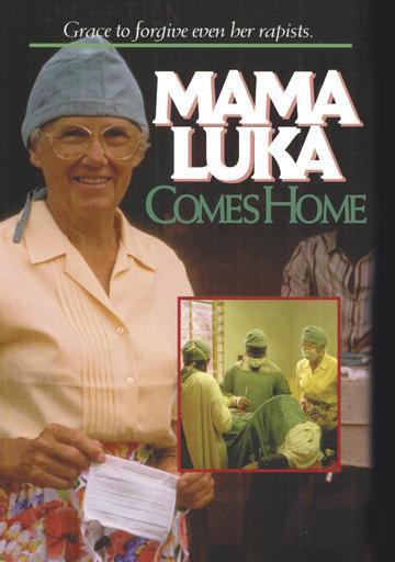 Mama Luka