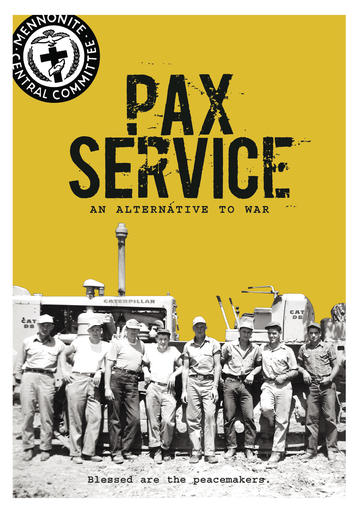 Pax Service - An Alternative To War