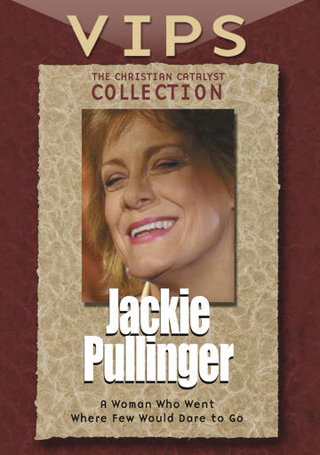 The Christian Catalysts Collection - VIPS - Jackie Pullinger