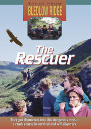 Youth Adventure Series - The Rescuer