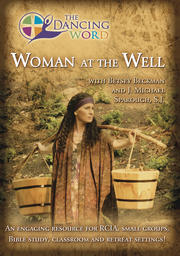 The Dancing Word - Woman at the Well
