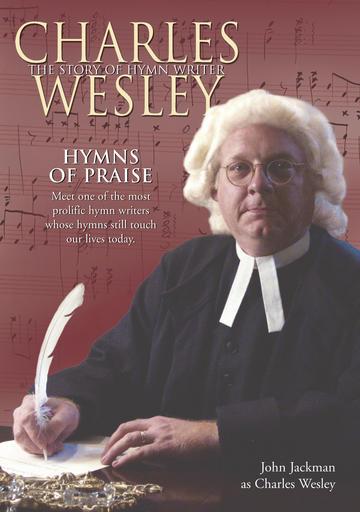 Hymns Of Praise - Charles Wesley