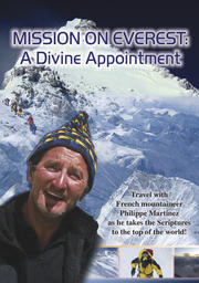 Mission On Everest - A Divine Appointment