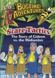 Bugtime Adventures - Scare Tactics