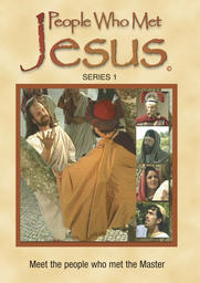 People Who Met Jesus - Series I