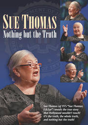 Sue Thomas - Nothing But The Truth