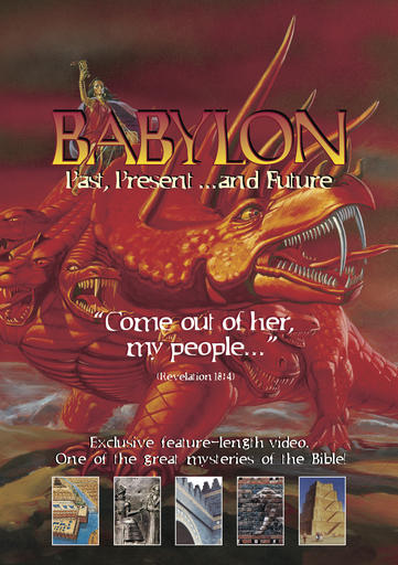 Babylon - Past, Present And Future