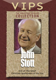 The Christian Catalysts Collection - VIPS - John Stott