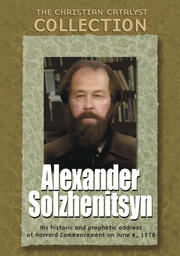The Christian Catalyst Collection - Alexander Solzhenitsyn