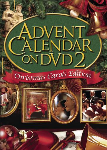 Advent Calendar - Christmas Carols Edition